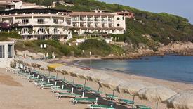 Clubhotel (Baia Sardinia)