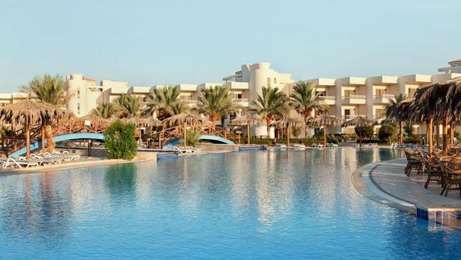 Egipt Hurghada Hurghada Hilton Long Beach Resort