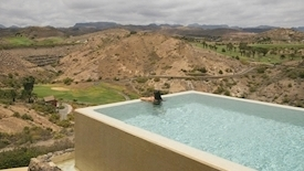 Salobre Resort & Serenity