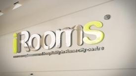iRooms Campo dei Fiori