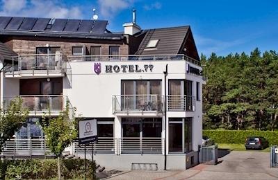 Hotel 77 Spa (Chałupy)