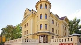 Gold Budapest