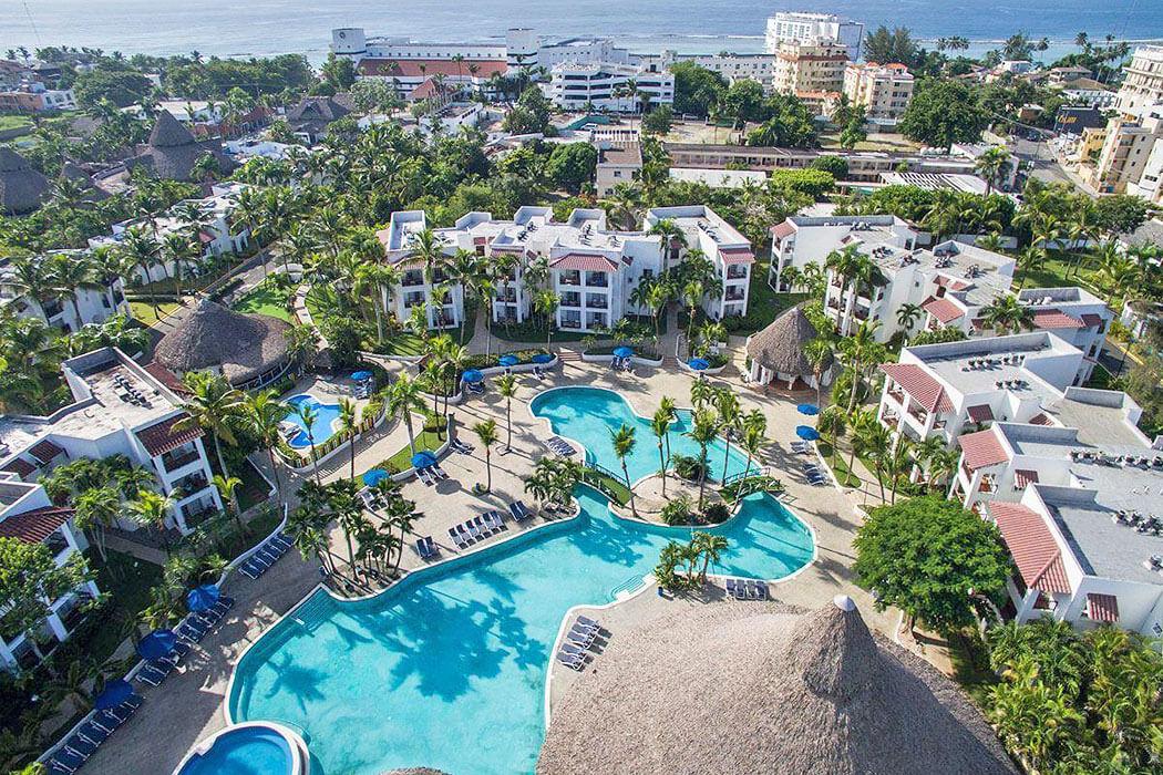 Hotel Be Live Experience Hamaca Garden Santo Domingo Dominikana