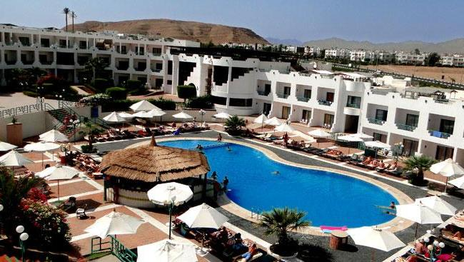 Egipt Sharm El Sheikh Sharm El Sheikh Sharm Holiday
