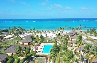 The Sands Beach Resort (Dongwe)