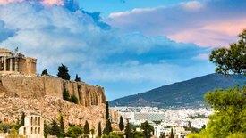 Egejska Odyseja rejs