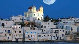 Przystanek Cyklady - Peloponez