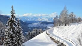 Snowboard - Obereggen