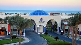 Aurora Oriental Resort