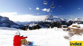 Snowboard - Santa Fosca