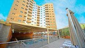 Emirates Stars Apartments