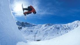 Snowboard - Bruck am Ziller