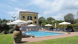 Villa Sciare Modo