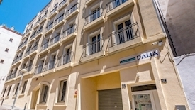 Apartments Ar Dalia