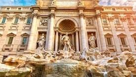 Saluti Roma - czyli weekend w Rzymie