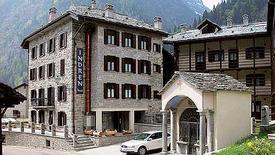 Indren Hus - Apartamenty