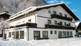 Bergfried - Pensjonat