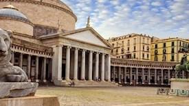 Roma & Napoli - Odlotowe Stolice Italii