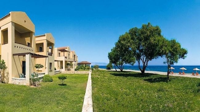 Hotel Silver Beach Kreta