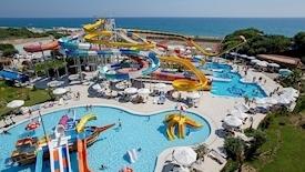 Nashira Resort