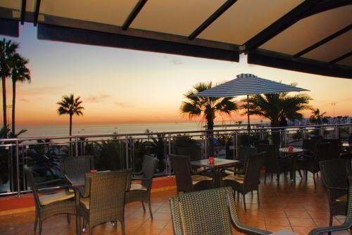 Maroko Agadir Agadir Al Moggar Garden Beach