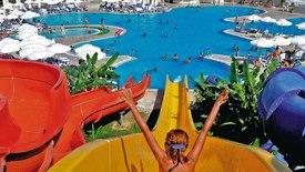 Palm Wings Beach Resort