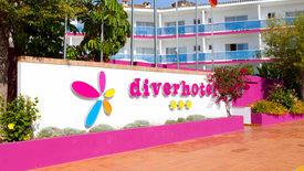 Diverhotel Marbella (ex.Pinomar Playa)