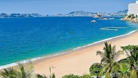 Meksyk Kolonialny i Acapulco