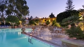 Corinthia Palace & Spa