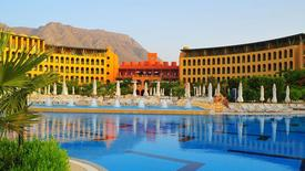 Strand Taba Heights Resort
