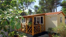 Mobile Homes SHELBOX QUARZO
