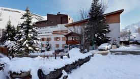 Edelweiss (Les 2 Alpes)
