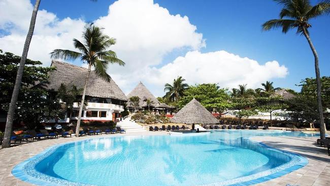 Tanzania Zanzibar Pingwe Karafuu Beach Resort