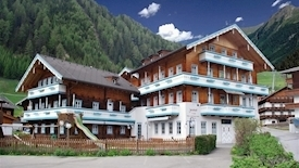 Scol Sporthotel Grossglockner