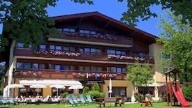 Parkhotel (Kirchberg)