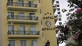 Apollo (Athens)