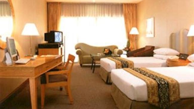 Hotel Sunway Putra Hotel - Malezja (Kuala Lumpur), oferty na