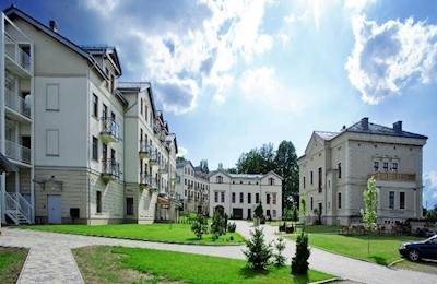 Cottonina Villa And Mine (Swieradow-Zdroj/Bad Flinsberg)