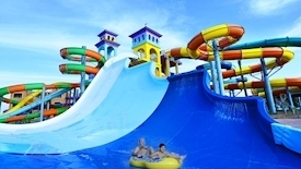 Charmillion Club Aqua Park (ex Sea Club Aqua Park)