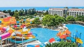 Horus Paradise Club & Luxury Resort