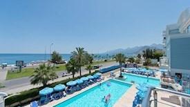 Sealife Family Resort