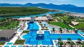 Hilton Dalaman Golf Resort