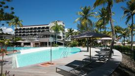 La Creole Beach Resort