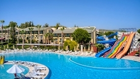 OZ Incekum Beach Resort