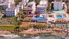 Christiana Beach (Stalida)