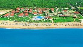 Paradise Side Beach
