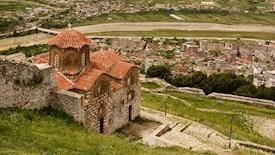 Albania i Macedonia - w krainie orłów