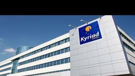 Kyriad Massy Opera