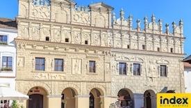 Sandomierz i Kazimierz Dolny - Szlak Renesansu