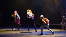 Taniec - Łazy